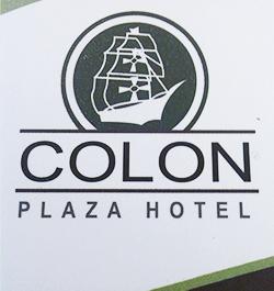 Hotel Colon Plaza - Ica