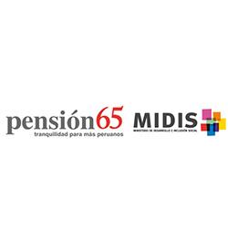 Programa Pensión 65