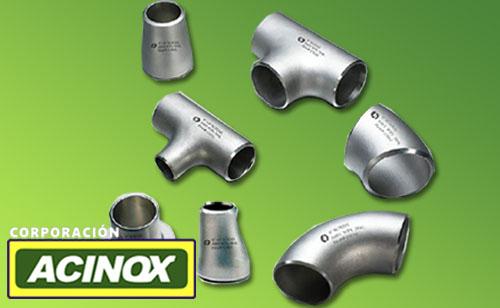 Accesorios en Inox